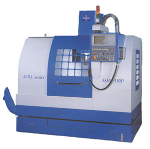 Acra ASMC-510 Machining Center